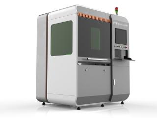 Высокоточный волоконный лазерный станок ExactCut 0640/1000 IPG