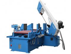 Автоматический ленточнопильный станок CORMAK S-440 RHA