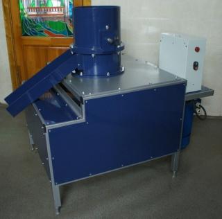 Гранулятор для комбикорма ГМ-280