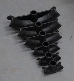 Трубогиб электрогидравлический EHPB-3D
