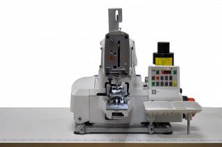 Пуговичная промышленная швейная машина MB1377-D0