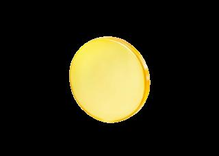 Линза фокусирующая для лазерно-гравировального станка D18 F63,5