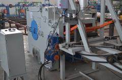 Одновальный многопильный станок 1Ц8-450