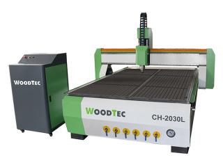 Фрезерно-гравировальный станок с ЧПУ WoodTec СH 2030L