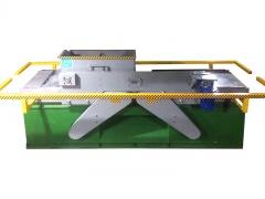 Барабанный стружечный станок МСА 2-600