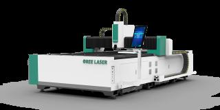 Оптоволоконный станок лазерной резки металлов OR-F1530/2000 Max