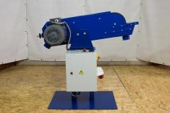 Ленточно-шлифовальный станок по металлу ЛГ-75