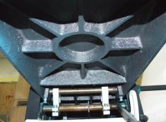 Фуговальный станок MB523L