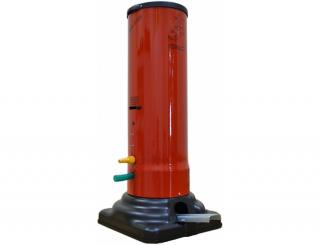 Полуавтоматическая бутылочная машина ПБМ-1