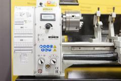 Станок настольный токарный D250x550C