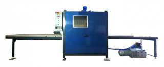 Рельефно-шлифовальный станок РШС-200
