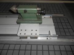 Фрезерно-гравировальный станок с ЧПУ WoodTec VR-1325