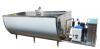 Охладитель молока открытого типа ОМОТ-2000