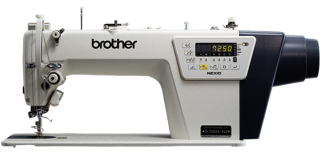 Прямострочная швейная машина с прямым приводом Brother S-7250A-405 NEXIO PREMIUM