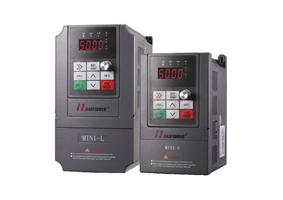 Частотные преобразователи серии Mini-S