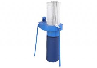 Агрегат пылеулавливающий ПФЦ-1500К-1