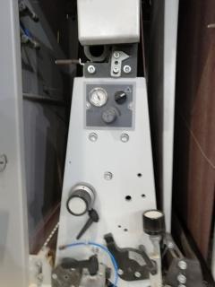 Калибровально-шлифовальный станок NICE 1RT