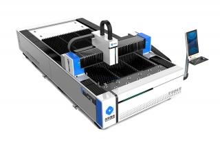 Волоконная лазерная установка для резки металла TC-F3015/3000 Raycus