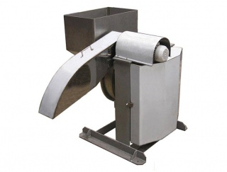 Машина для резки картофеля соломкой, ломтиками МК-819 (Корнеплодорезка)