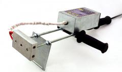 Термоклеймо с цифровым регулятором 1000 Вт