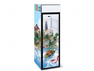 Шкаф холодильный среднетемпературный Bonvini 500 BGC
