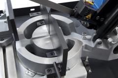 Станок с гидроразгрузкой пильной рамы ARG 235 PLUS