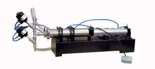 Дозатор для жидких и вязких продуктов F-200 Pro