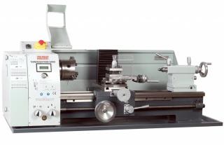 Настольный токарный станок по металлу MML 2870 V