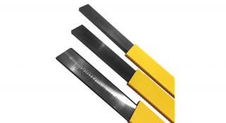 Нож строгальный DS 1260 x 40 x 3