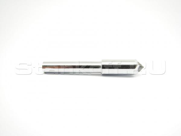 Конический гравер пирамидка (поликристаллический алмаз) D4J6059002