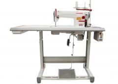 Прямострочная промышленная швейная машина Aurora A-8700E