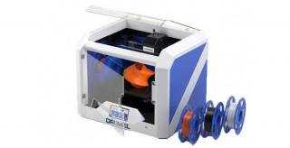 3D принтер Dremel D 3D40