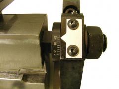 Заточной станок для плоских ножей KG 650 (GA 630)