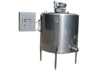 Ванна сыродельная ВС-700