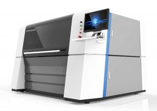 Высокоточный станок волоконной лазерной резки металла LF1390/2000 Raycus