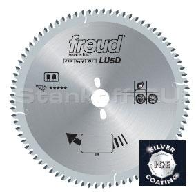 Пила Freud для пиления цветных металлов LU5D 2600