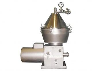 Сепаратор-молокоочиститель Ж5-ОО-5