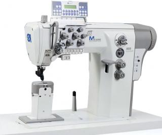 Колонковая машина с тройным продвижением и автоматическими функциями DURKOPP ADLER 888-460522-M