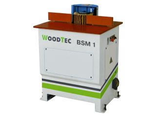 Станок щеточно-шлифовальный WoodTec BSM-1
