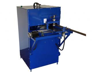 Шипорезный станок для изготовления скругленного шипа под паз ШС-150