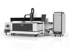 Лазерный станок для резки листового металла и труб LF3015LNR/2000 IPG