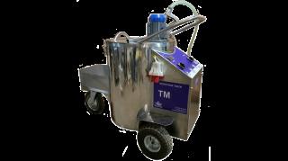 Молочное такси для выпойки телят ТМ-150