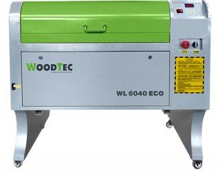 Лазерно-гравировальный станок с ЧПУ WoodTec WL 6040 M2 80W ECO