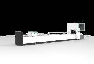 Оптоволоконный лазер легкой серии для резки труб OR-TL 6020/2000 IPG