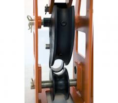 Трубогиб ручной гидравлический HB-8