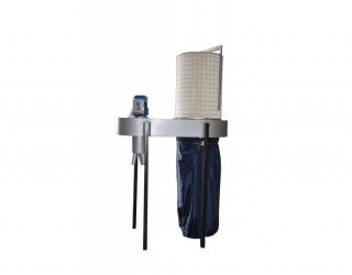 Аспирационная установка с ручной регенерацией ВУР-2000