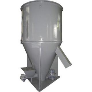 Вертикальный смеситель ВС - 5Ш