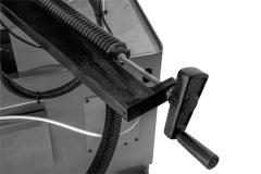 Ленточнопильный станок по металлу JET MBS-1213CS