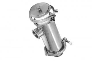 Молочный фильтр для очистки и нормализации Prof