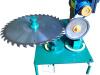 Станок для заточки дисковых пил Алтай-З650